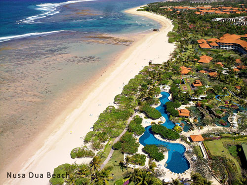nugrahartaproperty.com - Bali Holiday: Which is better between Nusa Dua, Uluwatu, or Jimbaran?